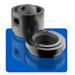 Dysze ceramiczne dla specjalnych zastosowań